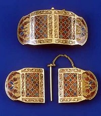 Anglo-Saxon Treasures Unearthed