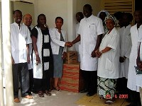 Cameroon gives free treatment to all HIV/AIDS patients