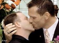 Connecticut's 2005 civil unions law is under debates