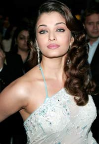 Actress Aishwarya Rai to star in Ben Kingsley's new film