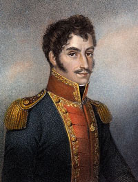 Venezuela to open Simon Bolivar's coffin to investigate his death
