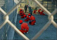 CIA widely uses hoods, 'white noise' and sleep deprivation to torture suspects