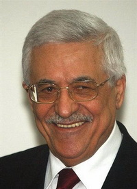 Mahmoud Abbas: No Common Groung for Peace Talks