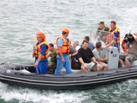 Spanish Government Obeys Somali Pirates