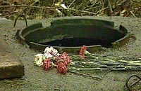 Bodies of five Russian boys burnt alive in sewage well in 2005 still unidentified