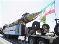 Iran tests fires longer range missile as part of new manuveurs