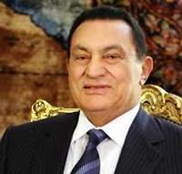 Egyptian President flatly blames Islamic Hamas Palestinian group for violence in Gaza