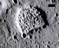U.S. scientists unveil NASA's secrets about cities on the Moon and microbes on Mars