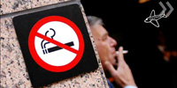 Saudi Ministers Urge To Ban Smoking at All Airports in Kingdom