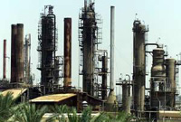 Oil-producing Iraq is suffering from oil shortage