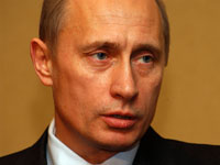 Putin Named Best Ruler of Russia Since Peter the Great