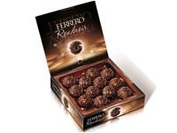 Sweet Ferrero to Ruin Kraft's Plans