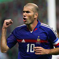 Zidane to answer questions on TV