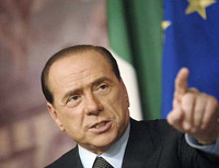Silvio Berlusconi Is Eager to Work after Recovery