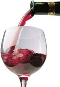 Big fat doses of red wine extract help obese mice stay happy, healthy and live longer