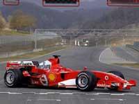 Former Ferrari technician says he was set up in secrets case