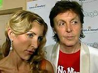 Media pushes Heather Mills McCartney
