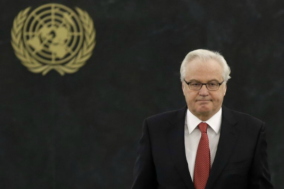 Vitaly Churkin's death: Condolences and investigation. 59826.jpeg