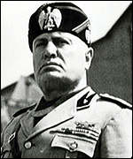 Prosecutor indicates he won't accept request for exhumation of Mussolini's body