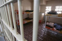 Abu Ghraib reopens in Iraq under new name to 'welcome' thousands of inmates