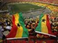 Ghana: Wonderful Surprise