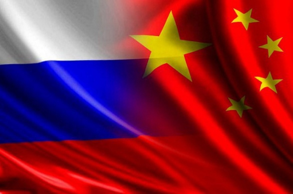 US to loose after Russia-China rapprochement. China Russia