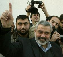 Palestinian prime minister slams U.S.
