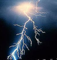 Lightning kills 37 people in eastern China in span of three days
