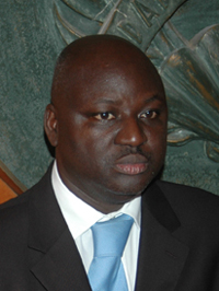 Prime minister of Guinea-Bissau announces resignation