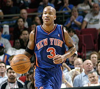Stephon Marbury to pay New York Knicks fine for skipping game