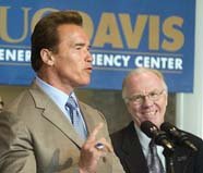 Schwarzenegger says he will veto California universal health care measure