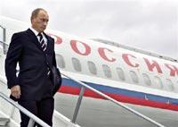 Russian President arrives in Iran despite assassination warning