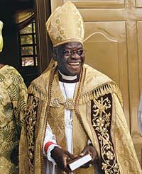 U.S. Episcopalian statement rejected in Nigeria