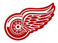 Detroit Red Wings replace Kronwall with Howard