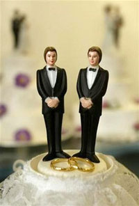 As it turns out, Bible doesn't forbid same sex relationships
