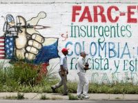 Colombian Economy Adrift