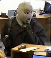 Bloody bank robbery takes place in Alabama