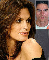 Cindy Crawford Triumphs Over Blackmailer
