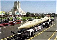 Iran prepares for defense testing long-range missiles