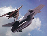 Russia shelves hypersonic aircraft project. 48834.jpeg