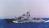 Venezuela, Spain to start sale of military patrol boats