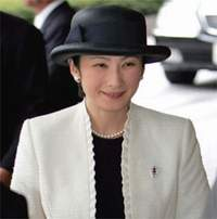 Japanese royal family overwhelmed to have first baby boy in 40 years