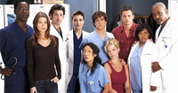ABC may show `Grey's Anatomy'