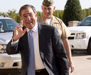Leon E. Panetta's visit to Afghanistan stirs outrage. 46836.jpeg