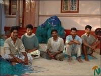 Pakistan to release imprisoned Indian fishermen