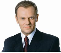 Poland's President formally asked to exteng Iraq mission only until Oct. 31, 2008