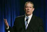 Unnamed Woman Says She Was Subjected to Unwanted Sexual Touching by Al Gore in 2006