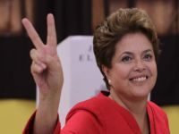 Brazil: Dilma wins hottest election in Brazil's history. 53838.jpeg