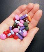Estrogen-only pills increase older women's risk for blood clots