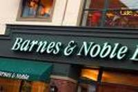 Barnes & Noble Launches Electronic Bookstore